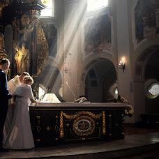 Wedding photographer Leszek Wasiołka (fotoemocja). Photo of 26.12.2015
