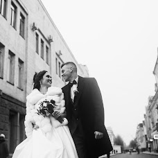 Wedding photographer Aleksandr Malysh (alexmalysh). Photo of 13.12.2017