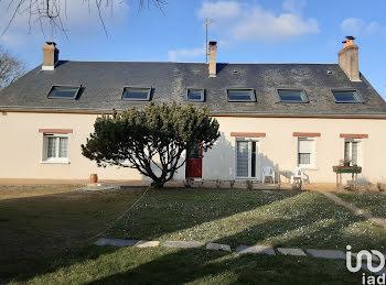 maison à Saint-Amand-Longpré (41)
