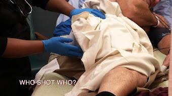 Who Shot Who?