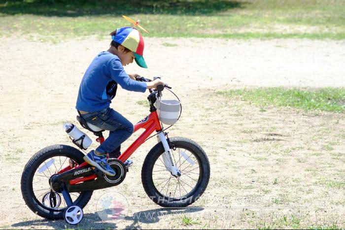 Lưu ý khi mua xe đạp trẻ em 2