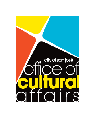 Logo for the San Jose Office of Cultural Affairs