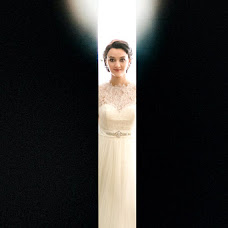 Wedding photographer Dmitriy Romanov (Romanov10). Photo of 23.04.2018
