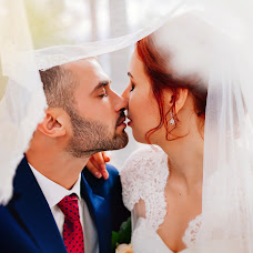 Wedding photographer Aygul Pilipenko (AIVA-S). Photo of 28.11.2016