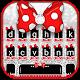 Glitter Bow Polka Dots Keyboard Theme Download for PC Windows 10/8/7