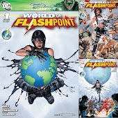 Flashpoint: The World of Flashpoint (2011)