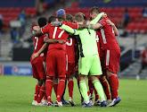 🎥 Manuel Neuer récompensé pour sa prestation en Supercoupe