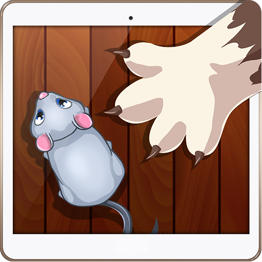Mouse for Cat Simulator (game)