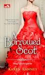 """A Borrowed Scot - Karen Ranney"""