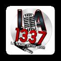 LA1337 icon