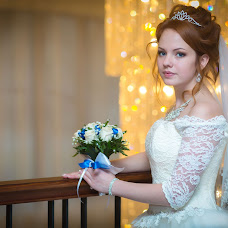 Wedding photographer Aleksandr Dementev (fotomasterMe). Photo of 07.11.2015