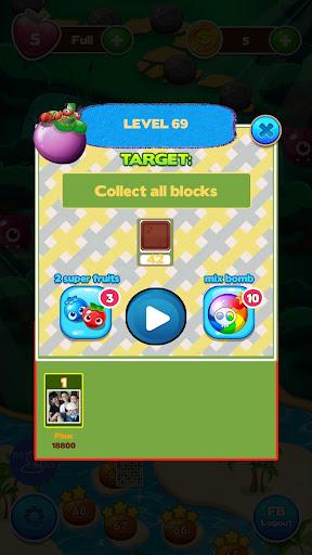 Fruit Garden 1.03 screenshots 3