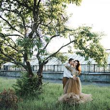 Wedding photographer Viktoriya Dikareva (Nezabudka). Photo of 07.07.2016