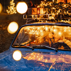 Wedding photographer Anton Blokhin (Totono). Photo of 29.12.2018