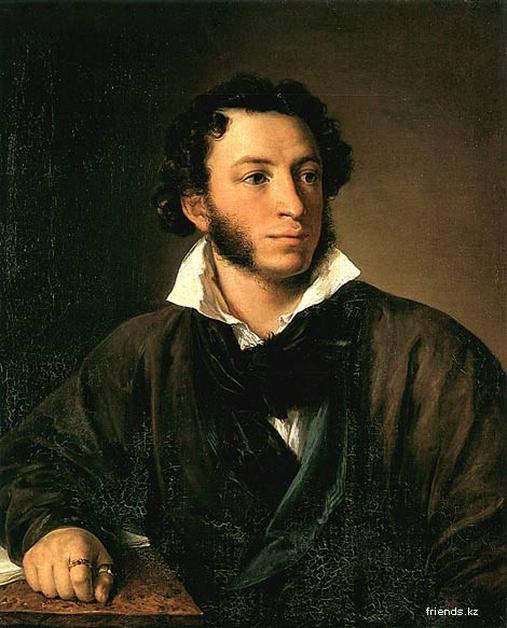 В великосветских петербургских салонах появился нахальный красавец, эмигрант-роялист Жорж Дантес