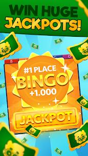 Bingo Bloon – Bingo Games MOD APK (Unlimited Money) 4