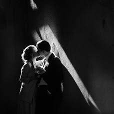 Wedding photographer Bella Rich (BelkaRich). Photo of 06.06.2016