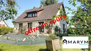 maison à Dampierre-Saint-Nicolas (76)