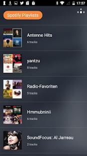 Yantzu Radio - náhled