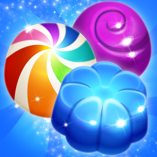 Crafty Candy – Match 3 Adventure file APK Free for PC, smart TV Download