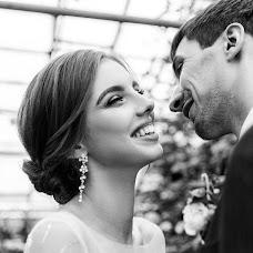 Wedding photographer Elena Ivasiva (Friedpic). Photo of 20.10.2018