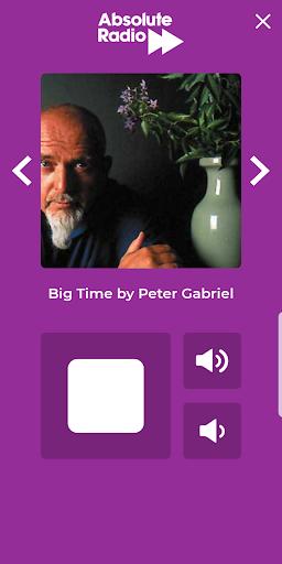 Absolute Radio screenshot 5