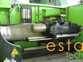 Engel Victory 330/110 (2005) Plastic Injection Moulding Machine