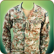 Pakistan army suit editor 2019