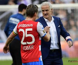 """Rutten maakt doodeerlijke en harde analyse voor zijn team: """"Het verschil niet zo groot? Club was véél beter!"""""""