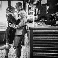 Wedding photographer Alessio Barbieri (barbieri). Photo of 18.12.2018