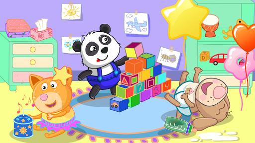 Baby Care Game 1.3.4 screenshots 1