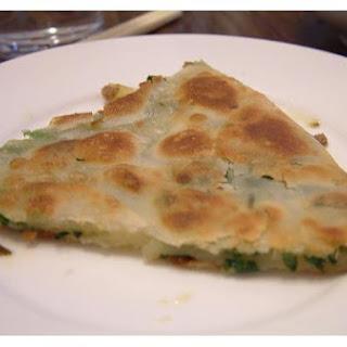 Asian Pancake.