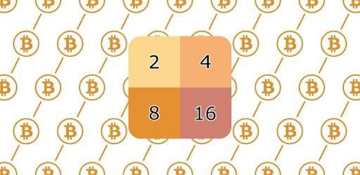 bitcoin 2048 apk)