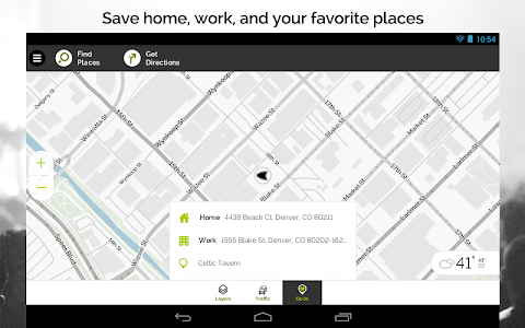MapQuest GPS Navigation & Maps screenshot 22