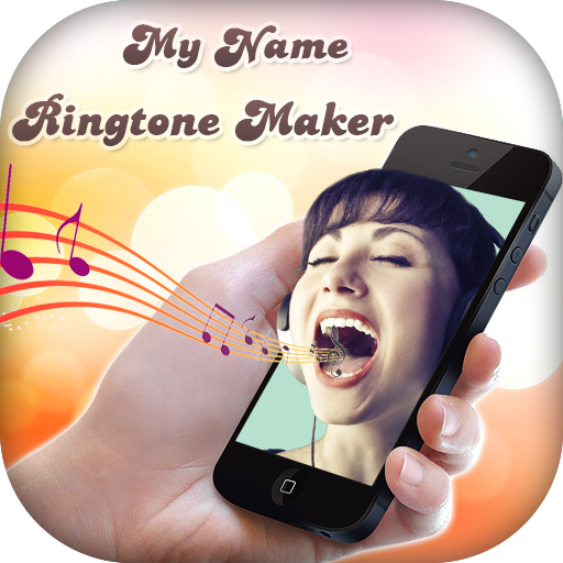 My Name Ringtone (app)