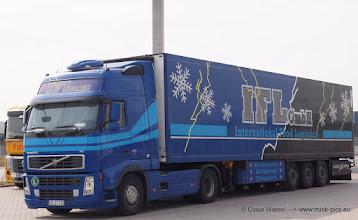 Photo: VOLVO FH  ----> www.truck-pics.eu