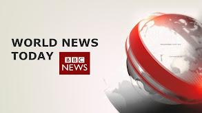 BBC World News Today thumbnail