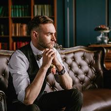 Wedding photographer Ruslan Gilimkhanov (Gilimkhanov). Photo of 12.04.2018