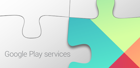 دانلود برنامه Google Play services