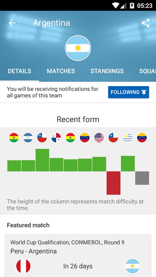 SofaScore Live Score Android Apps on Google Play : HGnF85YXM1xSyJNJ7Gig3yxdv8sgFPuxVKnam5QU6 gZLOGsEKVeKb53tS078CGt6sh900 from play.google.com size 506 x 900 png 143kB