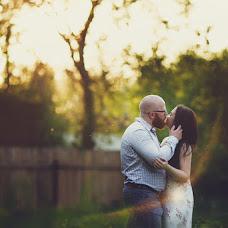 Wedding photographer Alisa Ryzhaya (Alisa-Ryzaa). Photo of 04.09.2015