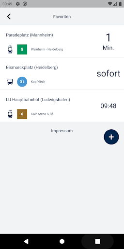 rnv Start.Info 2.0.2 screenshots 3