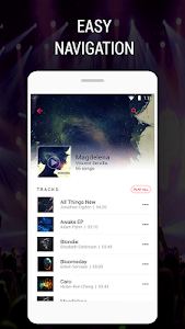 Music Player - Audio Beats screenshot 5