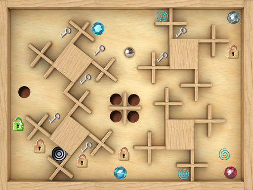 Classic Labyrinth 3d Maze - free games cheat hacks