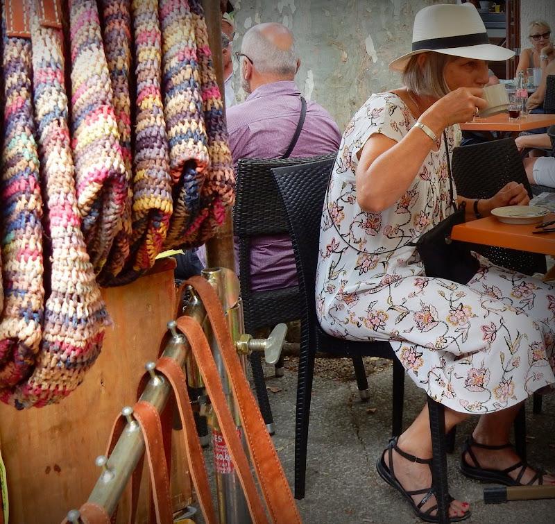 bar du marché di provenza