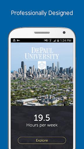 Depaul University ELA