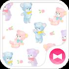 ★Decoração grátis★Teddy Bears icon