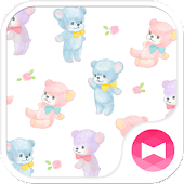 icon & wallpaper-Teddy Bears-