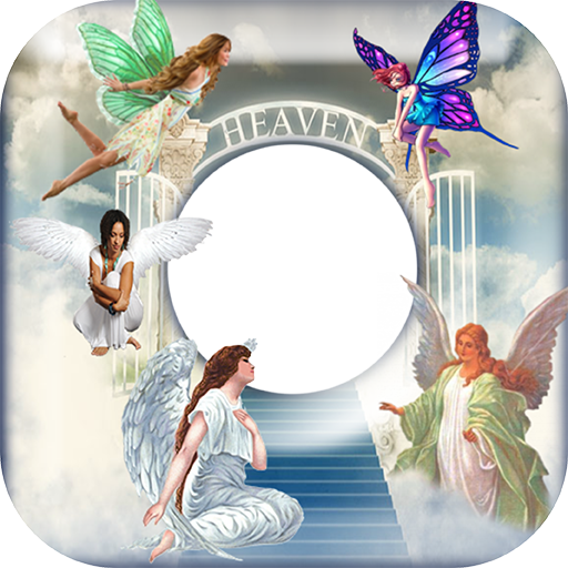 Heaven Photos Frames