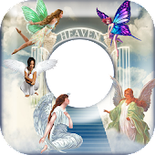 Heaven Photos Frames